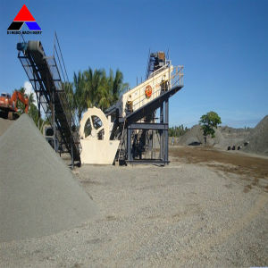 Rock Crusher/Sand Making Machine pictures & photos