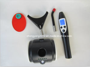 LED Digital Dental Curing Light (CY-680) pictures & photos