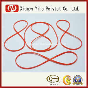 High Temperature Seal or Automobile Gasket Custom Sealing (SGS Certificate) pictures & photos