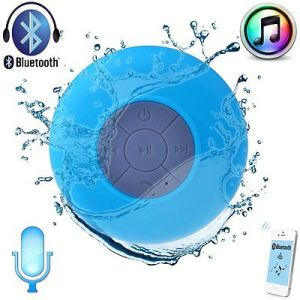High Quality Waterproof Bluetooth Shower Speaker pictures & photos
