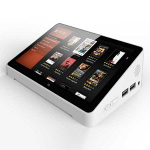 7inch Intel Z3735f Quad Core Dual Boot Dual OS Mini PC Box pictures & photos