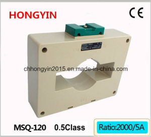 Msq-120 Hot Electronic Transformer Current Transformers pictures & photos