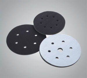 "6"" Soft Interface Pad for Air Sander pictures & photos"