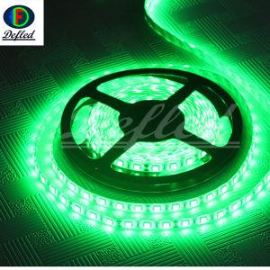 Green LED Flexible Light Waterproof SMD5050 (DF5050-60G-IP55)