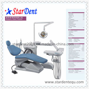Hot Sale Professional Dental Unit Chair pictures & photos