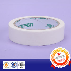 General Purpose Crepe Paper Masking Adhesive Tape pictures & photos