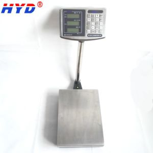 Haiyida Dual Power Counting Platform Scale pictures & photos
