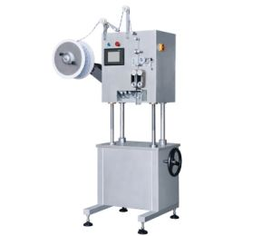 Automatic Desiccant Inserter machine