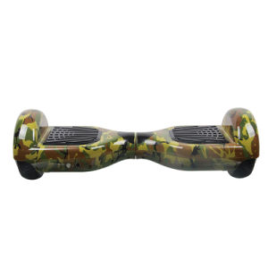"Koowheel 6.5"" Hydrographics Electric Scooters 700W Motor Hoverboard pictures & photos"