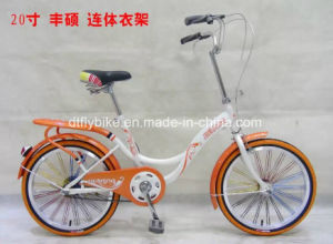 20inch Girl′s Bike, City Bicycle, 2017new Fashion City Bike pictures & photos