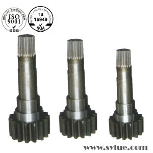 CNC Precison Customized Axle Shaft pictures & photos