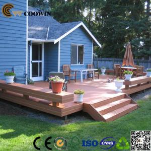 Terrace Garden Exterior Outdoor WPC Decking pictures & photos