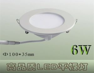 Round Tiny Ceiling Lightings 85V-265V pictures & photos