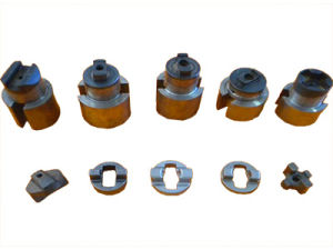 Sintered Part From Vacuum Rotor pictures & photos