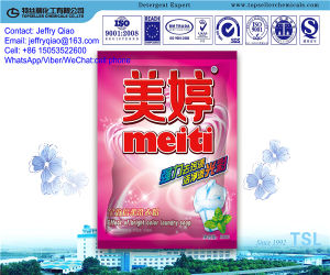 Rich Foam Washing Powder pictures & photos