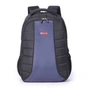 Backpack Laptop Computer Business Fuction Nylon Popular 15.6′′ Laptop Backpack pictures & photos