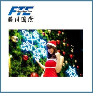 Cheap Fleece Promotion Christmas Festival Santa Hat pictures & photos