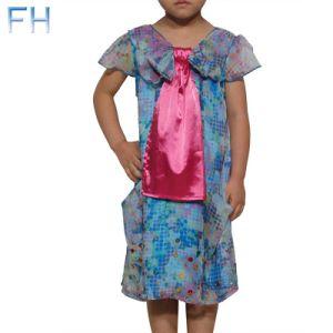 Children′s Woven Dress
