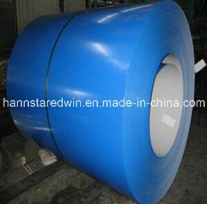 Sea Blue Color Steel Coil/PPGI Supplier pictures & photos