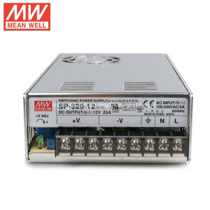 Mean Well Brand Sp-320 Non-Waterproof LED Power Supply/Transformer/Driver pictures & photos