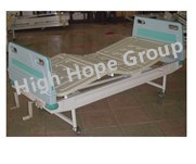 High Hope Medical - ABS Double-Function Bed (manual) Nfc-023 pictures & photos