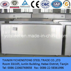 Thin Stainless Steel Sheet with 0.5mm pictures & photos
