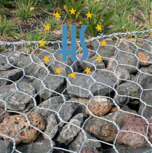 3mm Galfan Gabion Wire Box pictures & photos
