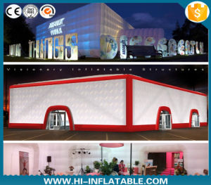 2015 Hot Sale Inflatable Exhibition Tent, Advertising Inflatable Tent pictures & photos