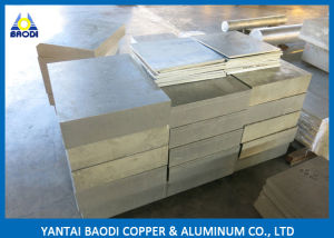 Aluminum Metal Cut to Size No Minimum Orders, Any Quantity From Yantai Baodi 5083, 5052, 6061, 6082, 5754 pictures & photos
