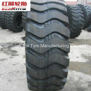 Nylon OTR 23.5-25 Pneumatic Bias Tyre pictures & photos