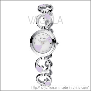 VAGULA Luxury Watch Bracelet with Heart (Hlb15672) pictures & photos