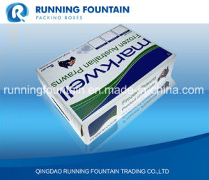 Wholesale High Quality Four Color Printed Paper Box
