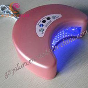 Half Moon LED Nail Lamp for Nail Beauty (YL-D04)