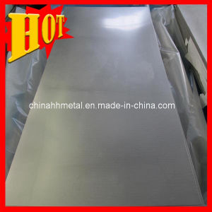 ASTM B265 Gr 5 Ti6al4V Titanium Sheet with Best Price pictures & photos