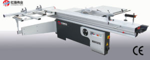 Mj6132c Panel Saw /Furniture Woodworking Machine pictures & photos