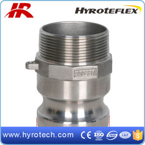 Ss304/Ss316 Material of Camlock Couplings pictures & photos