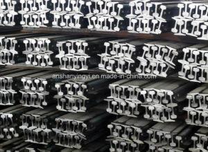 Steel Rail: Light Rail, Heavy Rail and Crane Rail pictures & photos