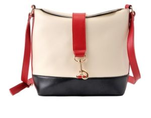 New Fashion Cow Leather Women Tote Bag (H80443) pictures & photos