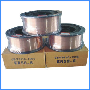 Reasonable Price Is The Welding Wire with Good Quality pictures & photos