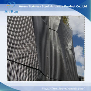 Architectural Mesh, High-Quality 3D Mesh Facade pictures & photos