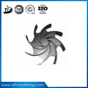 Metal Sand Casting Ductile Iron Hardware From China Manufacture pictures & photos