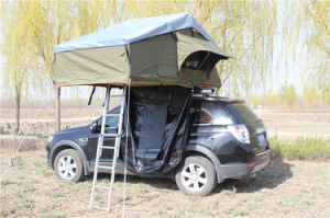 Folding Car Camping Roof Garage Tent pictures & photos