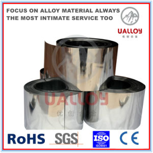 Heating Resistance Foil Ni80cr20 Foil with Soft Surface pictures & photos