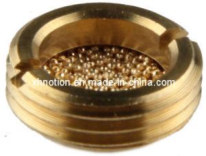 Brass Pneuamtic Slot Silencer- Xhnotion pictures & photos
