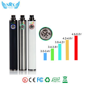 Original Vision Spinner 2 Variable Voltage Battery Mini E Cigarette Vision Spinner