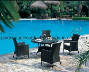 Garden High End Dining Set (FP0074)