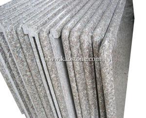 Honed Bainbrook Brown Granite Countertop (G664)