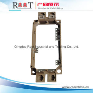 Plug and Socket Plastic Injection Mould pictures & photos