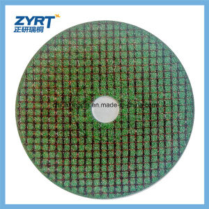 T41 Thin Cutting Disc for Metal pictures & photos