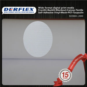 PVC Flex Banner Roll Banner and Flex Raw Material pictures & photos